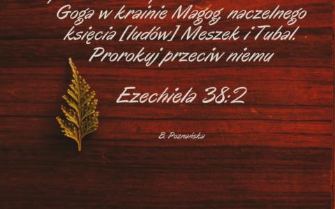 Księga Ezechiela 38