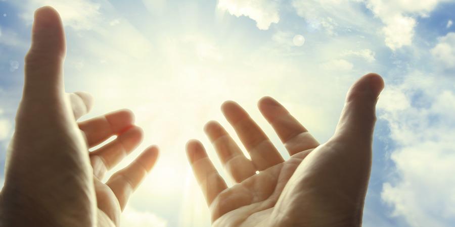 Jezus siłą mą