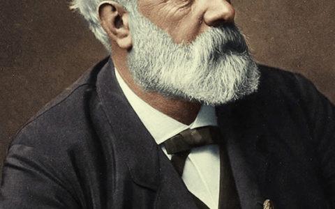 Juliusz Verne / domena publiczna