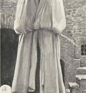 prorok Malachiasz (autor: James Tissot) / domena publiczna