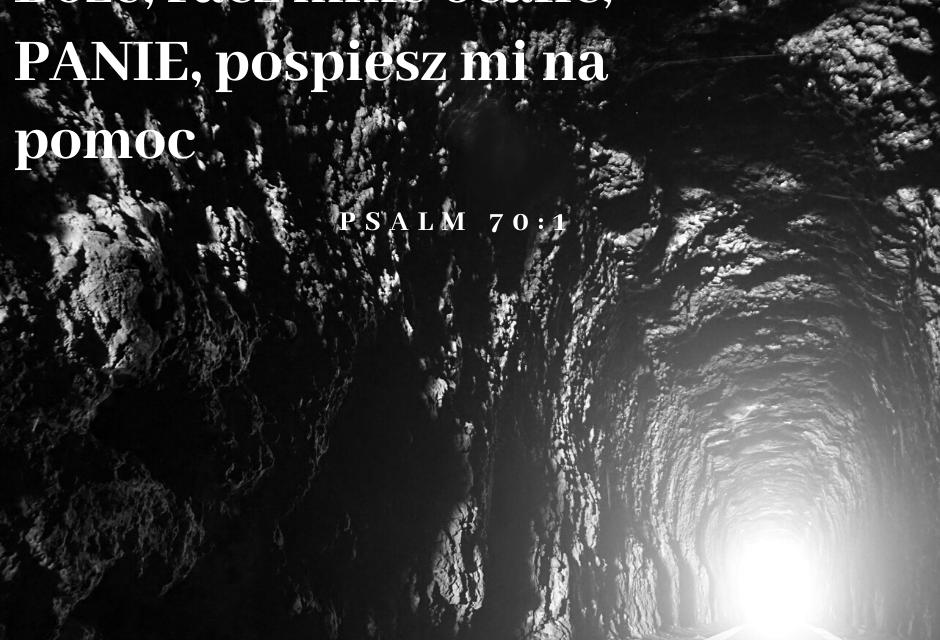 Psalm 70 [chiazm]