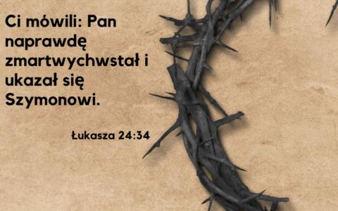 Ew. Łukasza 24:34