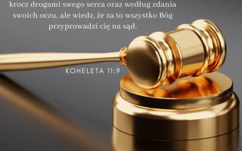 Ks. Koheleta 11:9