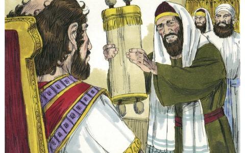 Ewangelia Mateusza 2 (skrócony komentarz) / Wikipedia / CC-BY-SA 3.0