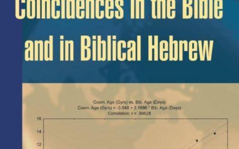 Haim Shore - Przypadki w Biblii