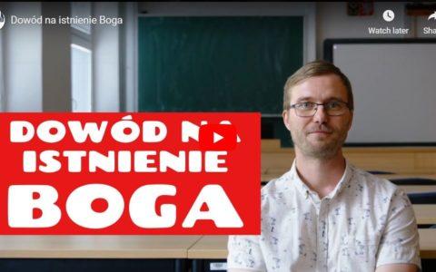 Jak niewierzący Czech znalazł Boga