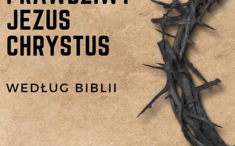 Jezus jako Syn Boży według Biblii
