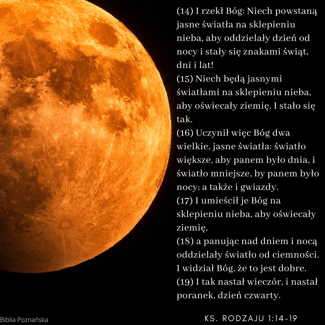 Księga Rodzaju 1:14-19 [chiazm]
