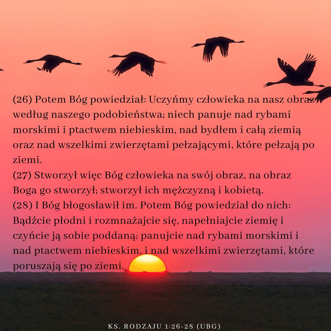 Księga Rodzaju 1:26-28 [chiazm]