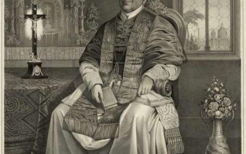 Pius IX i wolność myślenia