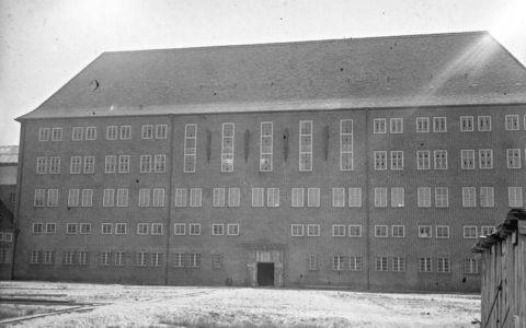 więzienie Brandenburg-Görden (1931 r.) (CC BY-SA 3.0 de)