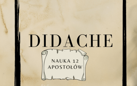 Didache (Nauka Dwunastu Apostołów). Rozdział 3