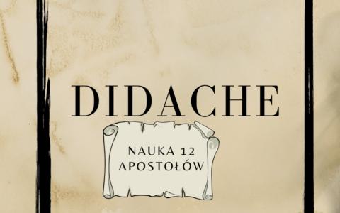 Didache (Nauka Dwunastu Apostołów). Rozdział 2