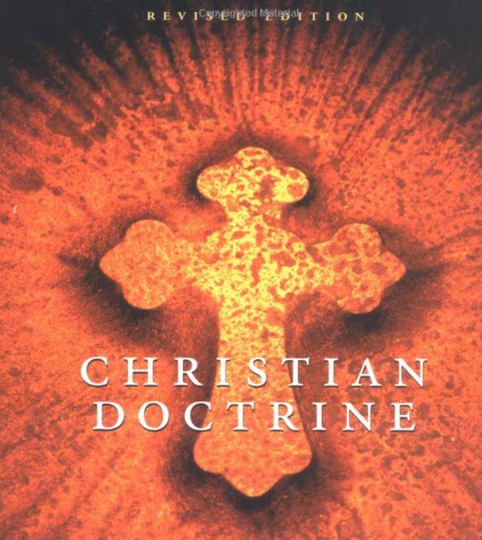 "Shirley C. Guthrie ""Christian Doctrine"""