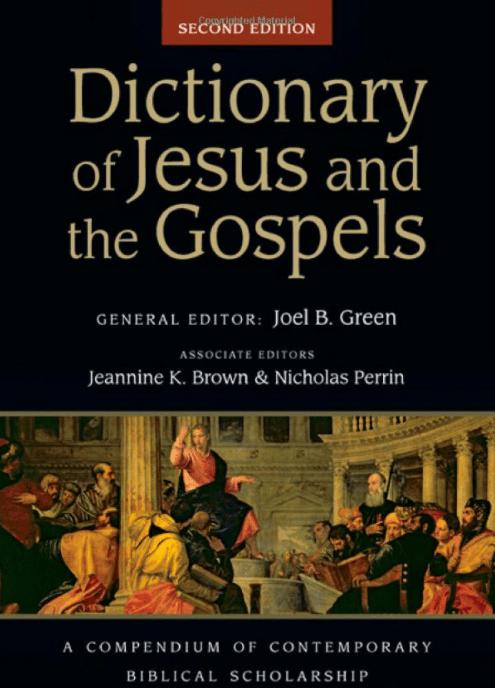 Dictionary of Jesus and the Gospels / Czy Królestwo Boże przyszło z pierwszym przyjściem Jezusa?