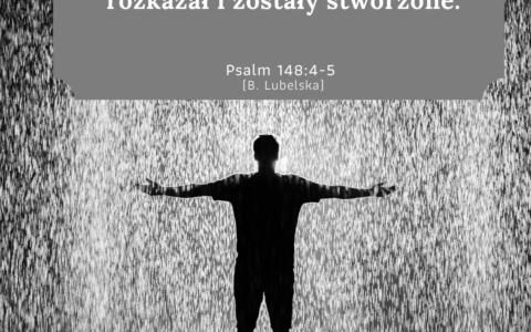 Psalm 148:4-5