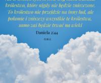 Księga Daniela 2:44