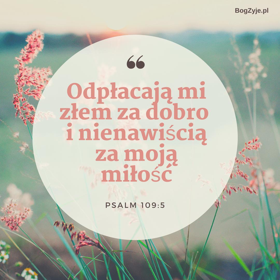 Psalm 109:5