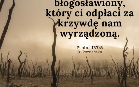 Psalm 137:8