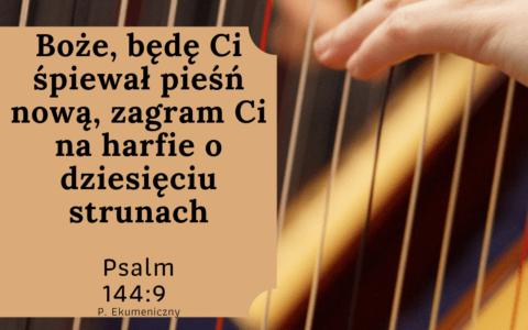 Psalm 144:9