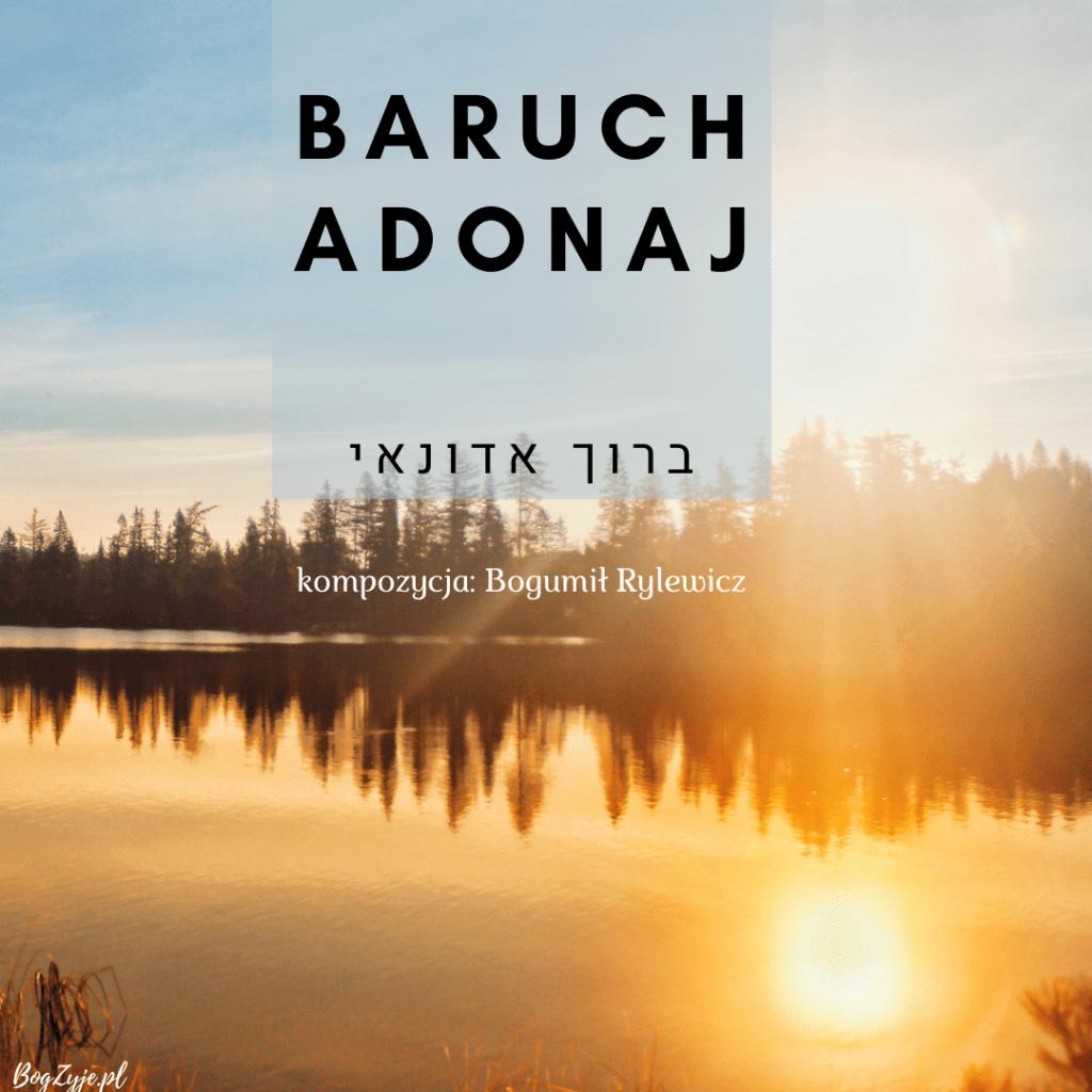 Baruch Adonaj
