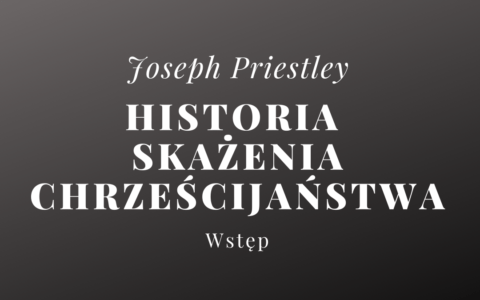 Poglądy na temat Jezusa Chrystusa: historia (wstęp)