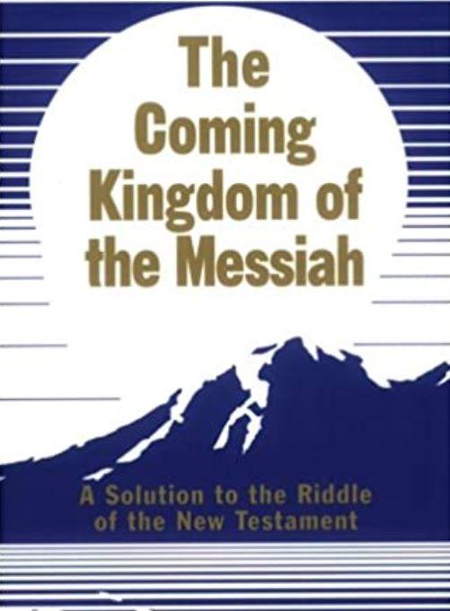 rozdział: Serce chrześcijaństwa -Królestwo Boże