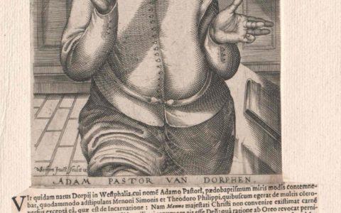 Adam Pastor / domena publiczna