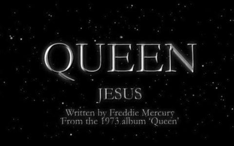 Queen i Jesus