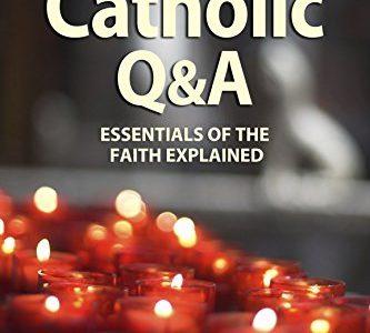 """""""Zaprawdę powiadam ci..."""" - wyjaśnienie katolickiego duchownego"""
