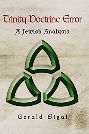 """Jakiego rodzaju jest Duch Św. w języku greckim? / Gerald Sigal, """"Trinity Doctrine Error: A Jewish Analysis"""""""