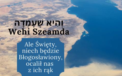 Wehi Szeamda
